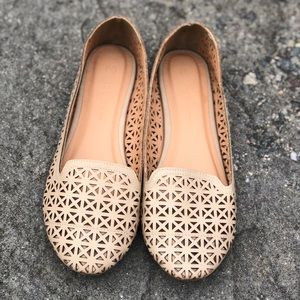 Flats/loafers by Wild Diva